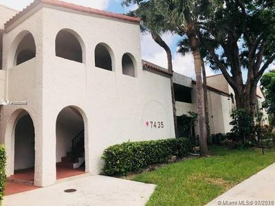 7435 WOODMONT TER APT 202, Tamarac, FL 33321 - Photo 1