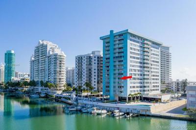 5838 COLLINS AVE 5B, MIAMI BEACH, FL 33140 - Photo 1