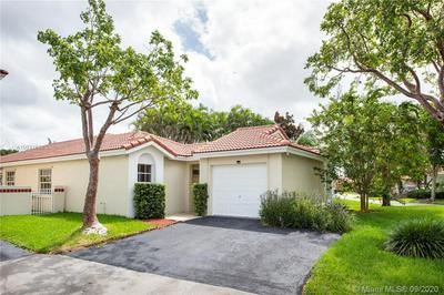 1353 GARDEN RD, Weston, FL 33326 - Photo 1