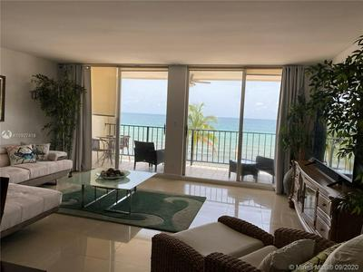 1890 S OCEAN DR APT 403, Hallandale Beach, FL 33009 - Photo 1
