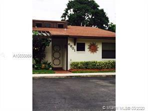 6801 SW 36TH CT 20-B, MIRAMAR, FL 33023 - Photo 1