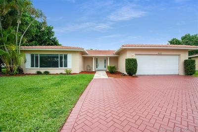 8622 NW 27TH CT, Coral Springs, FL 33065 - Photo 1