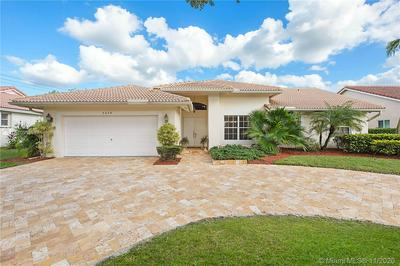 4659 NW 99TH TER, Coral Springs, FL 33076 - Photo 1