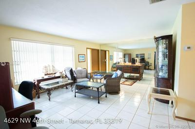 4629 NW 46TH ST, Tamarac, FL 33319 - Photo 2