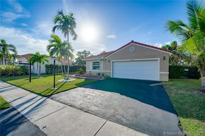 320 NW 187TH AVE, Pembroke Pines, FL 33029 - Photo 1