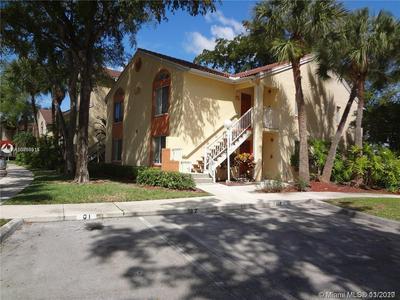 1139 CORAL CLUB DR # 1139, Coral Springs, FL 33071 - Photo 1