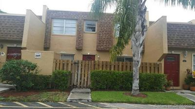 3661 NW 95TH TER APT 805, Sunrise, FL 33351 - Photo 1