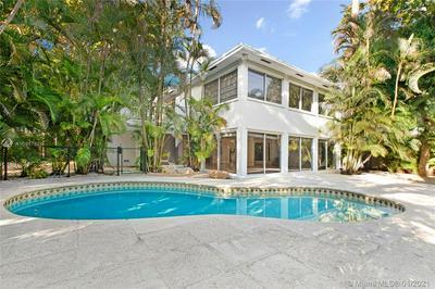 3481 POINCIANA AVE, Coconut Grove, FL 33133 - Photo 1