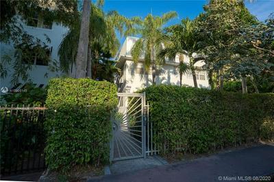 1336 PENNSYLVANIA AVE APT 8, Miami Beach, FL 33139 - Photo 1