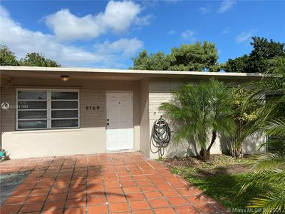 6129 FUNSTON ST # 6129, Hollywood, FL 33023 - Photo 1