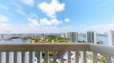 2000 ISLAND BLVD APT 2905, Aventura, FL 33160 - Photo 1