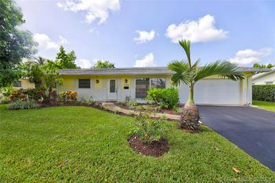 7200 NW 11TH CT, Plantation, FL 33313 - Photo 1