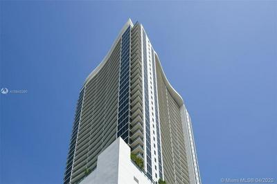 1600 NE 1ST AVE 2705, Miami, FL 33132 - Photo 1