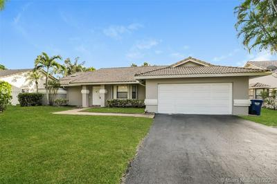 9130 NW 49TH PL, Coral Springs, FL 33067 - Photo 1
