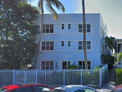 1342 DREXEL AVE APT 207, Miami Beach, FL 33139 - Photo 1