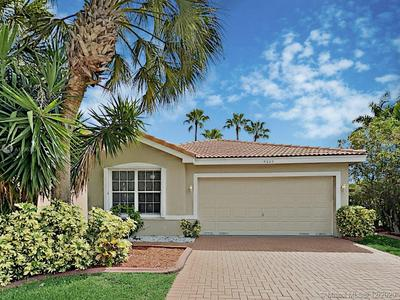 5227 NW 116TH AVE, Coral Springs, FL 33076 - Photo 1