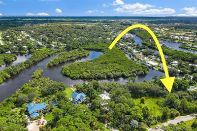 1095 SW BLUE WATER WAY, Stuart, FL 34997 - Photo 2