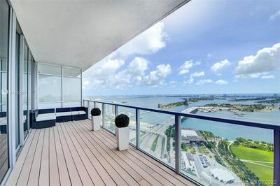 1100 BISCAYNE BLVD UNIT 4601, Miami, FL 33132 - Photo 1