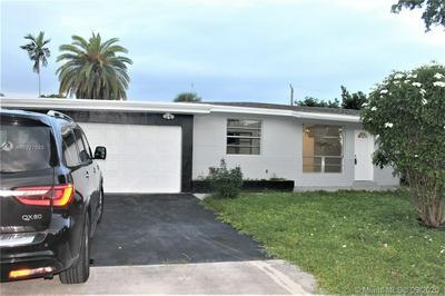 3751 SW 32ND CT, West Park, FL 33023 - Photo 1