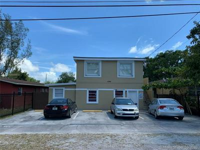 4245 NW 24TH AVE, MIAMI, FL 33142 - Photo 1