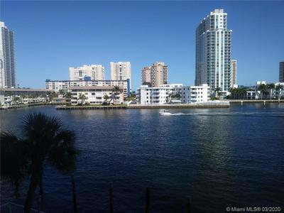 121 GOLDEN ISLES DR 204, HALLANDALE BEACH, FL 33009 - Photo 2
