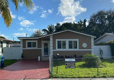7535 NW 14TH PL # 0, Miami, FL 33147 - Photo 1