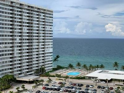 1985 S OCEAN DR APT 14K, Hallandale Beach, FL 33009 - Photo 1