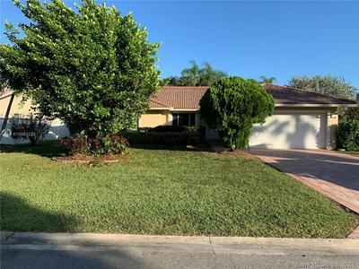 1437 NW 113TH TER, Coral Springs, FL 33071 - Photo 2