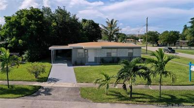 3601 NW 2ND ST, Lauderhill, FL 33311 - Photo 1