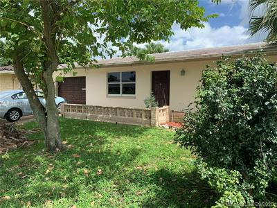 6004 NW 68TH TER, Tamarac, FL 33321 - Photo 1
