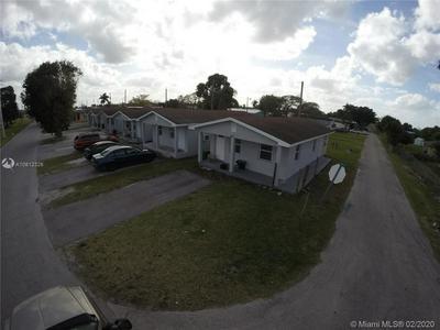 607 AMARYLLIS AVE 611, PAHOKEE, FL 33476 - Photo 1