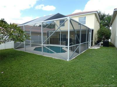 4628 CONCORDIA LN, Boynton Beach, FL 33436 - Photo 2
