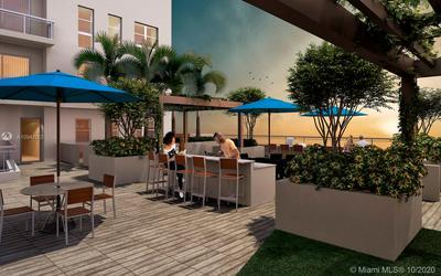 2701 BISCAYNE BLVD APT 2205, Miami, FL 33137 - Photo 2