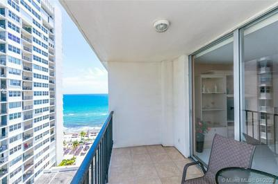 1904 S OCEAN DR 1601, HALLANDALE BEACH, FL 33009 - Photo 2