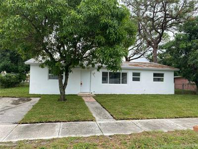 20801 NW 37TH CT, Miami Gardens, FL 33055 - Photo 1