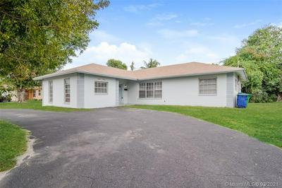 1751 SW 38TH AVE, Fort Lauderdale, FL 33312 - Photo 1