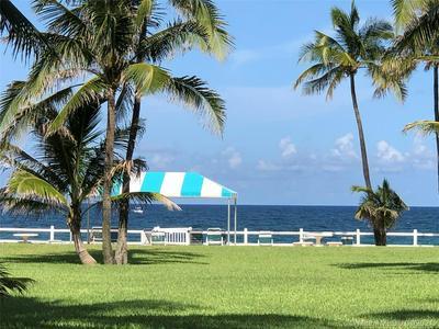 1221 HILLSBORO MILE APT 20C, Hillsboro Beach, FL 33062 - Photo 2