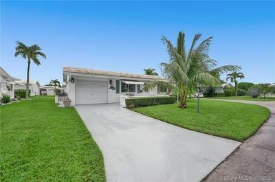1920 SW 16TH AVE, Boynton Beach, FL 33426 - Photo 1