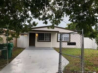 1814 NW 68TH TER, Miami, FL 33147 - Photo 1