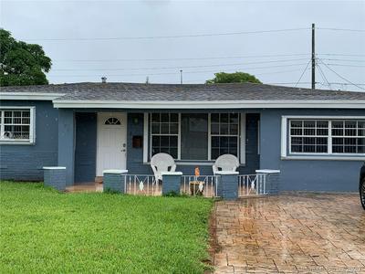 7770 INDIGO ST, Miramar, FL 33023 - Photo 1