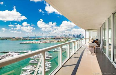 450 ALTON RD APT 1603, Miami Beach, FL 33139 - Photo 1