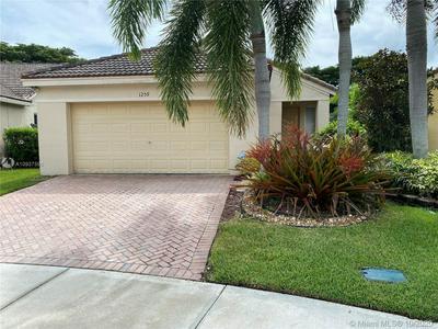 1259 SABAL TRL, Weston, FL 33327 - Photo 1