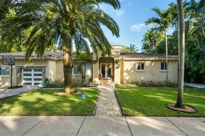 3905 MONSERRATE ST, Coral Gables, FL 33134 - Photo 1