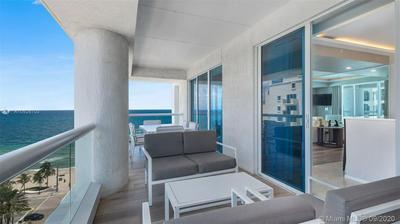 551 N FORT LAUDERDALE BEACH BLVD # 1017, Fort Lauderdale, FL 33304 - Photo 2