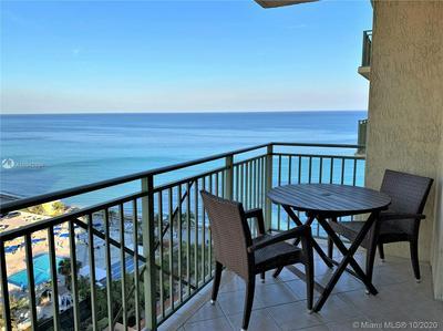 2080 S OCEAN DR APT 1506, Hallandale Beach, FL 33009 - Photo 1