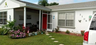 2108 SE SHELTER DR, Port St. Lucie, FL 34952 - Photo 1