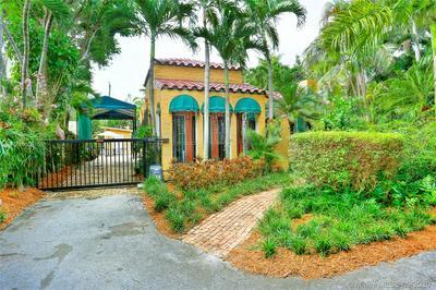 4110 VENTURA AVE, Coconut Grove, FL 33133 - Photo 1