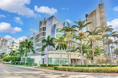 6305 INDIAN CREEK DR APT 4B, Miami Beach, FL 33141 - Photo 1
