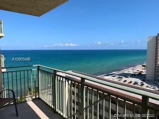 2080 S OCEAN DR APT 1207, Hallandale Beach, FL 33009 - Photo 1