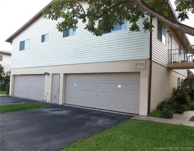 3711 NW 84TH AVE APT 4A, Sunrise, FL 33351 - Photo 1